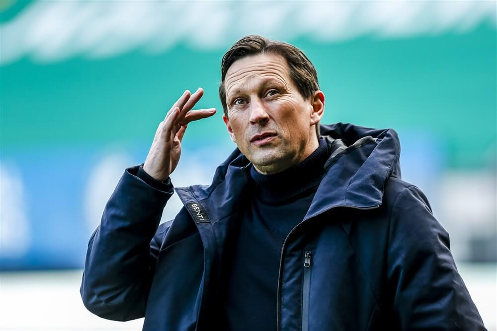 """Mart van den Heuvel: """"Als Roger Schmidt weggaat bij PSV vallen wij echt in een gat""""; image source: Pro Shots"""