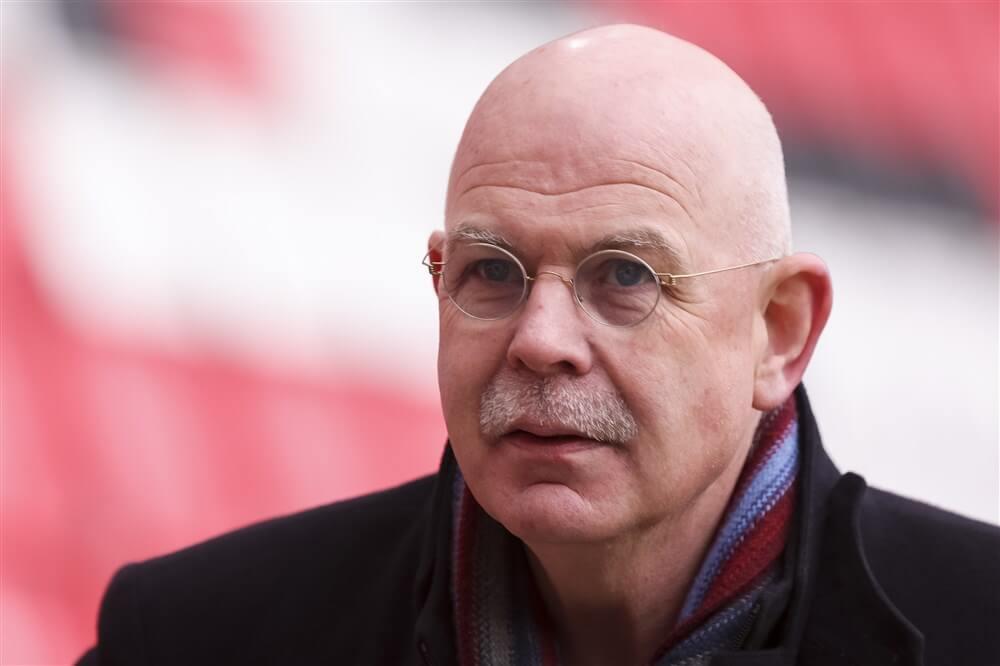 """Toon Gerbrands: """"PSV zit weer op koers om toch weer prijzen te gaan winnen""""; image source: Pro Shots"""