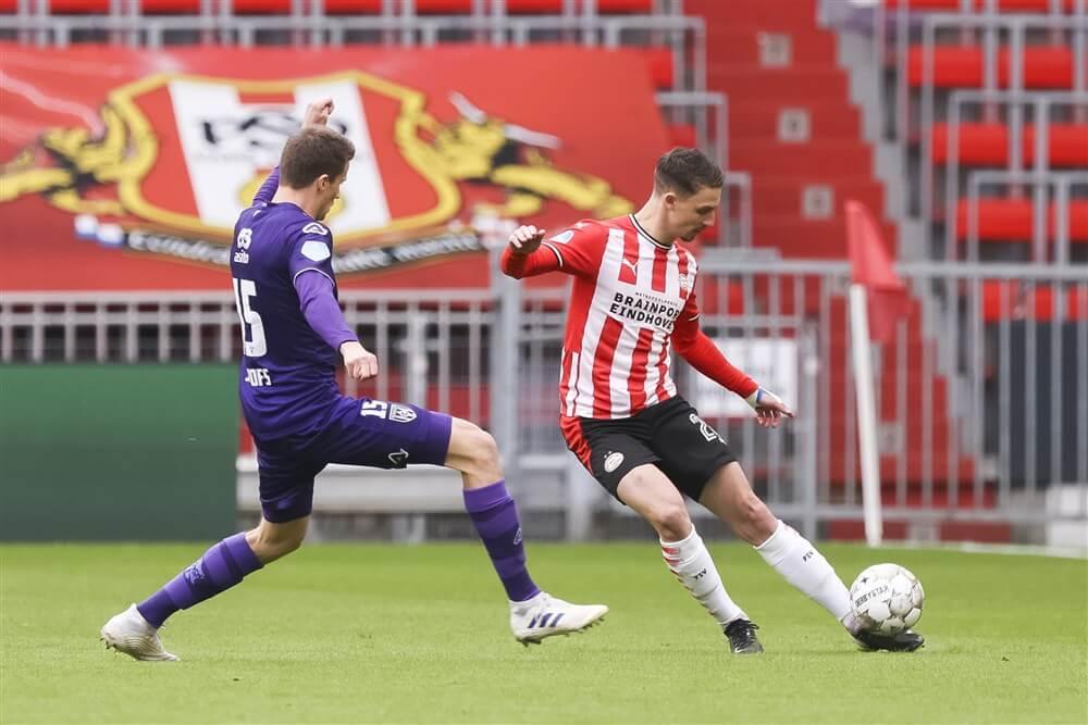 """Olivier Boscagli: """"Ik hoop dat ik de meningen na vorig seizoen heb omgedraaid""""; image source: Pro Shots"""