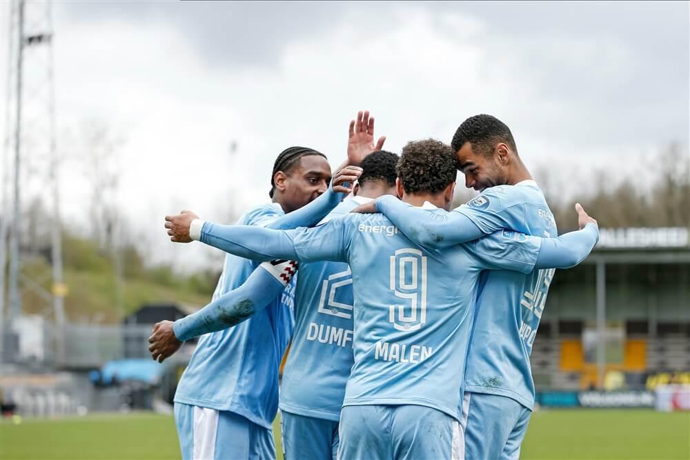 PSV kent ondanks zwakke wedstrijd geen problemen met VVV; image source: Pro Shots