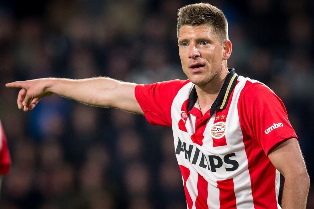 Stijn Schaars komend seizoen assistent van PSV onder 17; image source: Pro Shots