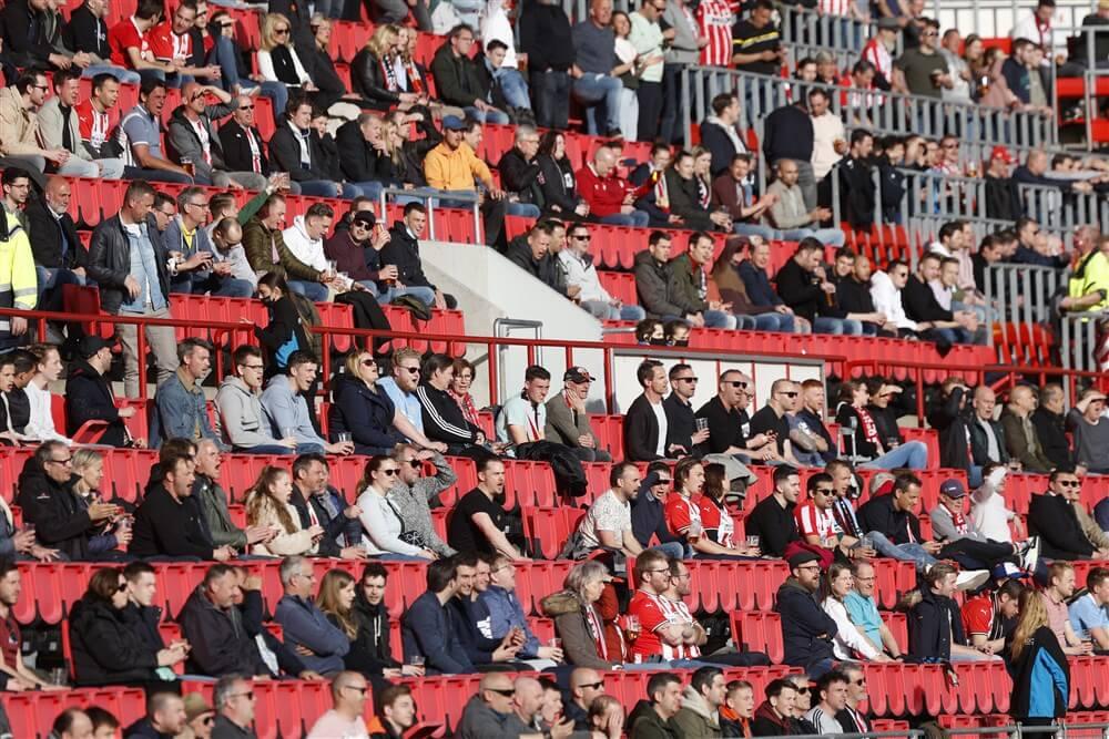 PSV keert weer terug naar één type seizoenkaart; image source: Pro Shots