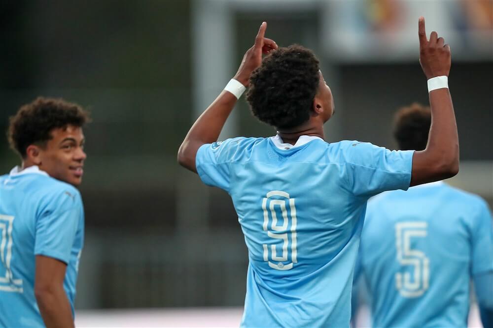 Jong PSV knokt zich naar punt tegen Telstar; image source: Pro Shots