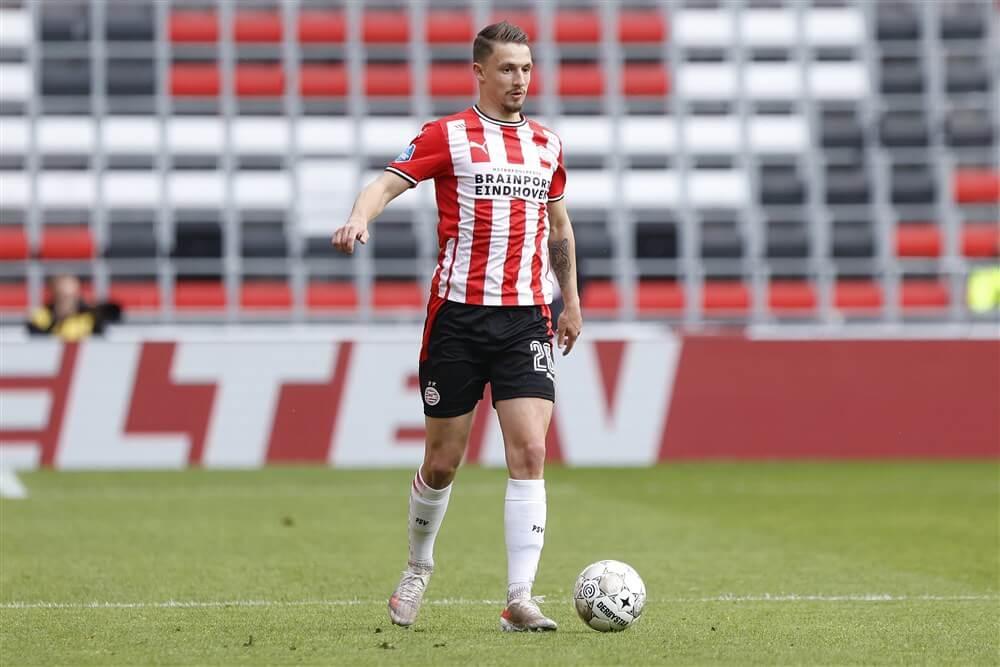<b>Officieel: Olivier Boscagli verlengt contract tot 2025</b>; image source: Pro Shots