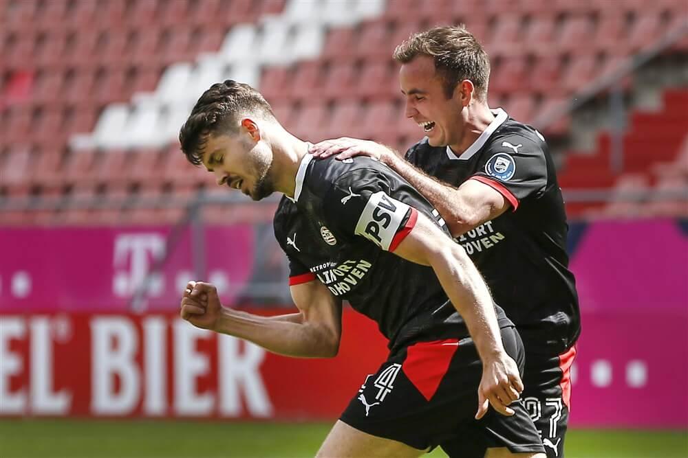 """PSV wil komst Marco van Ginkel snel afronden""; image source: Pro Shots"