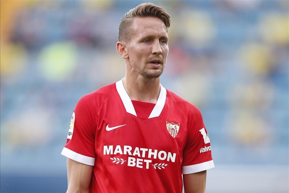 """""""Sevilla houdt rekening met transfer Luuk de Jong""""; image source: Pro Shots"""