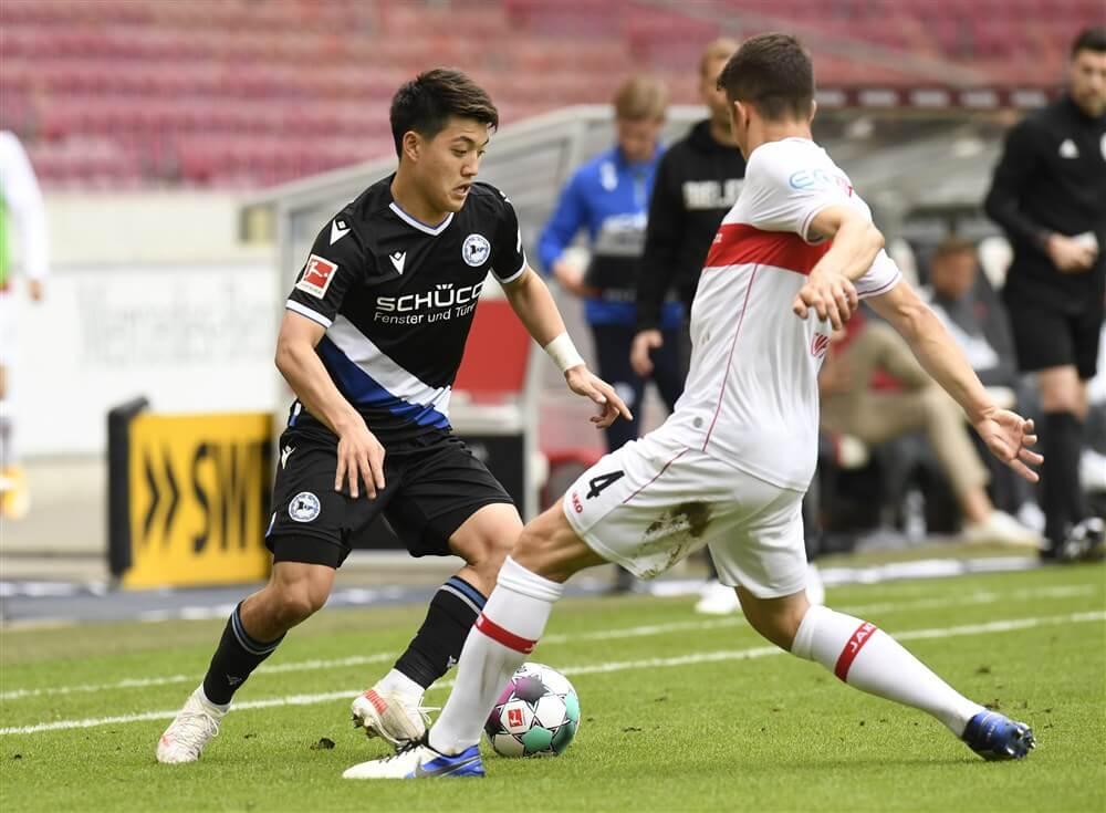 """Mainz hoopt op komst van Ritsu Doan""; image source: Pro Shots"