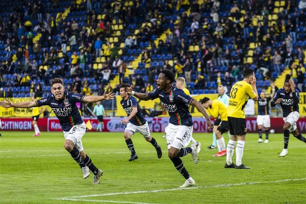 PSV volgend seizoen in Eredivisie ook tegen NEC; image source: Pro Shots