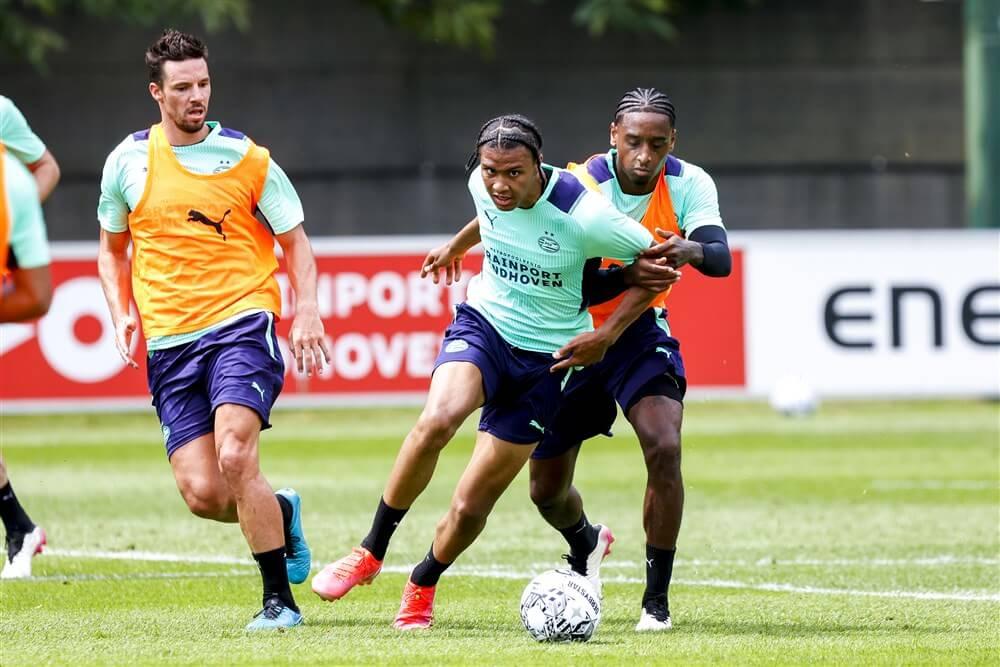 """[Update] """"PSV en Nice naderen akkoord over transfersom van 6 miljoen euro""""; image source: Pro Shots"""