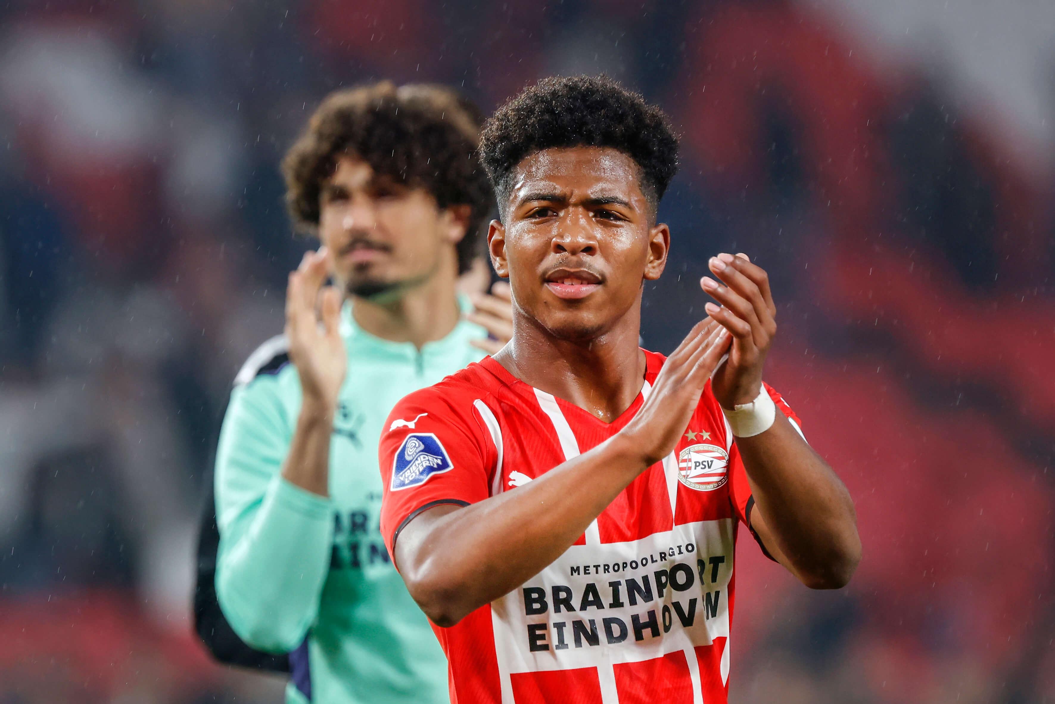 """""""FC Twente informeert naar huur Shurandy Sambo""""; image source: Pro Shots"""