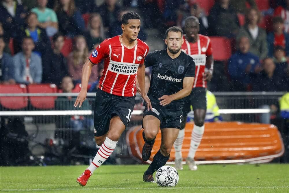 """[Update] """"Nog geen sprake van transfer in eindfase voor Mohamed Ihattaren""""; image source: Pro Shots"""