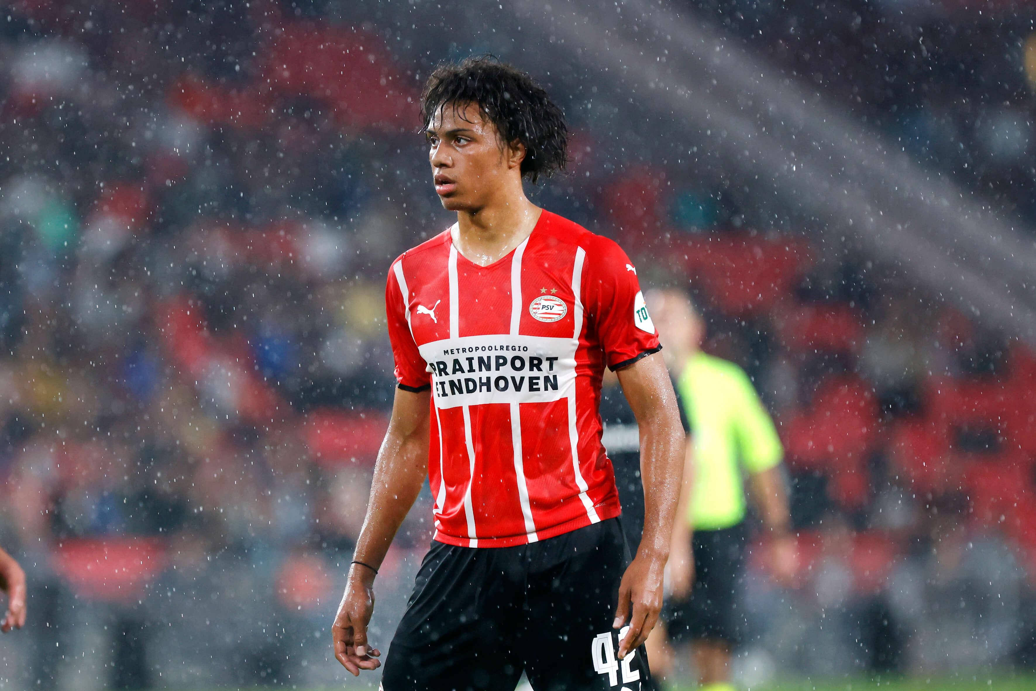 """""""Gesprekken met Fodé Fofana over nieuw contract verlopen zeer moeizaam""""; image source: Pro Shots"""
