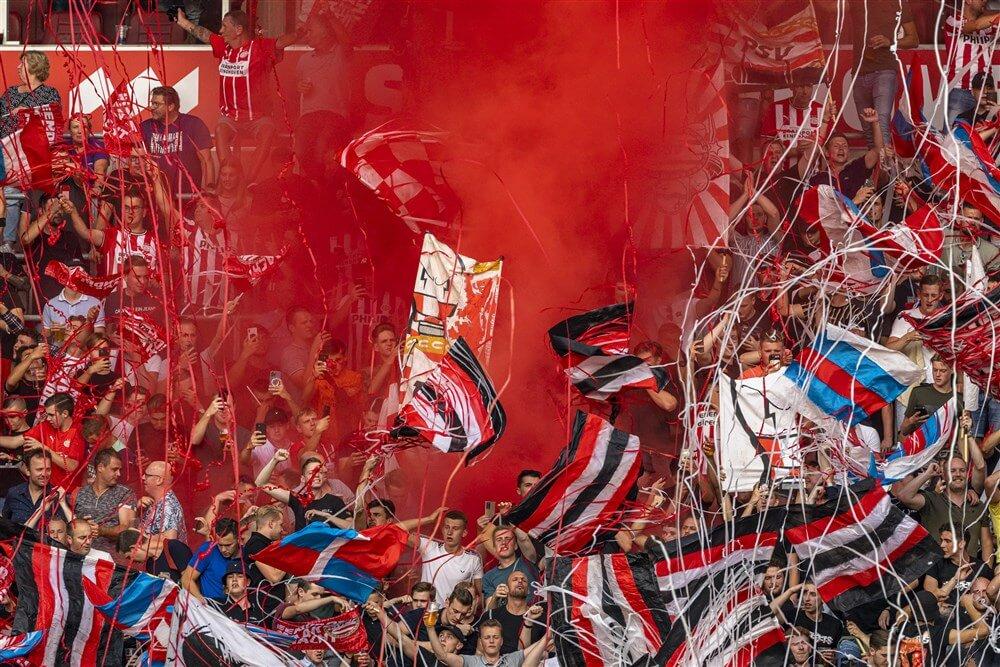 UEFA straft PSV voor ongeregeldheden tegen Galatasaray; image source: Pro Shots