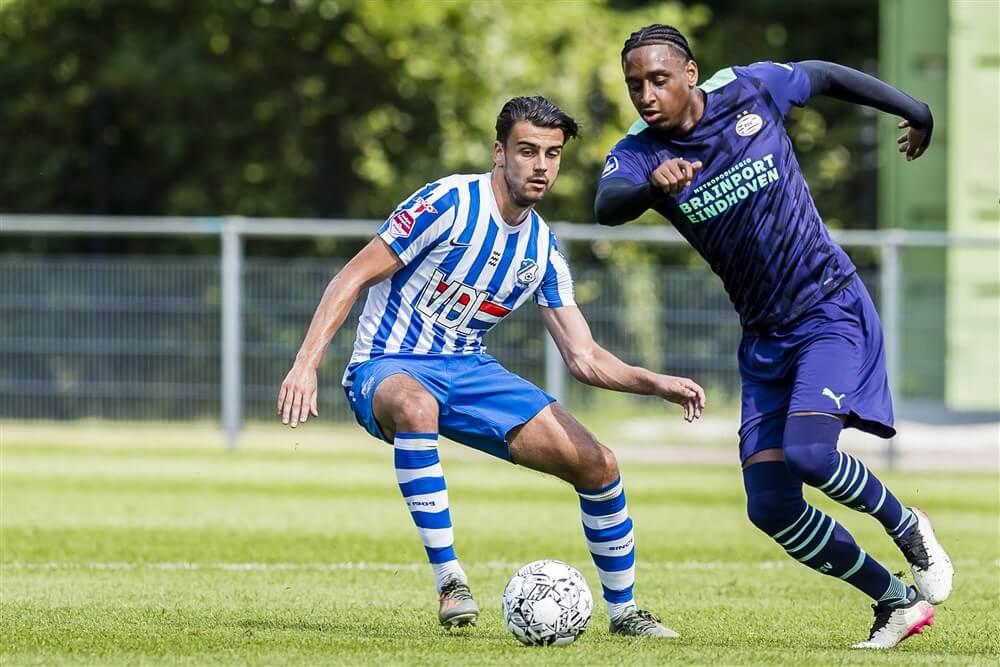 """""""PSV op zoek naar vervanger indien Pablo Rosario vertrekt""""; image source: Pro Shots"""
