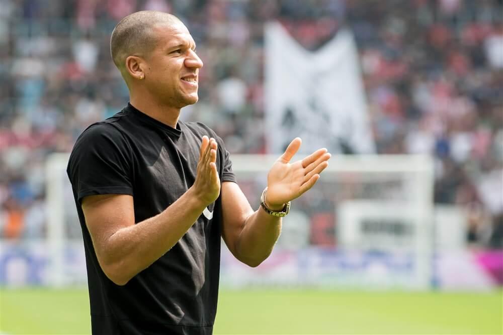 """Jeffrey Bruma: """"PSV is altijd een heel mooie optie""""; image source: Pro Shots"""