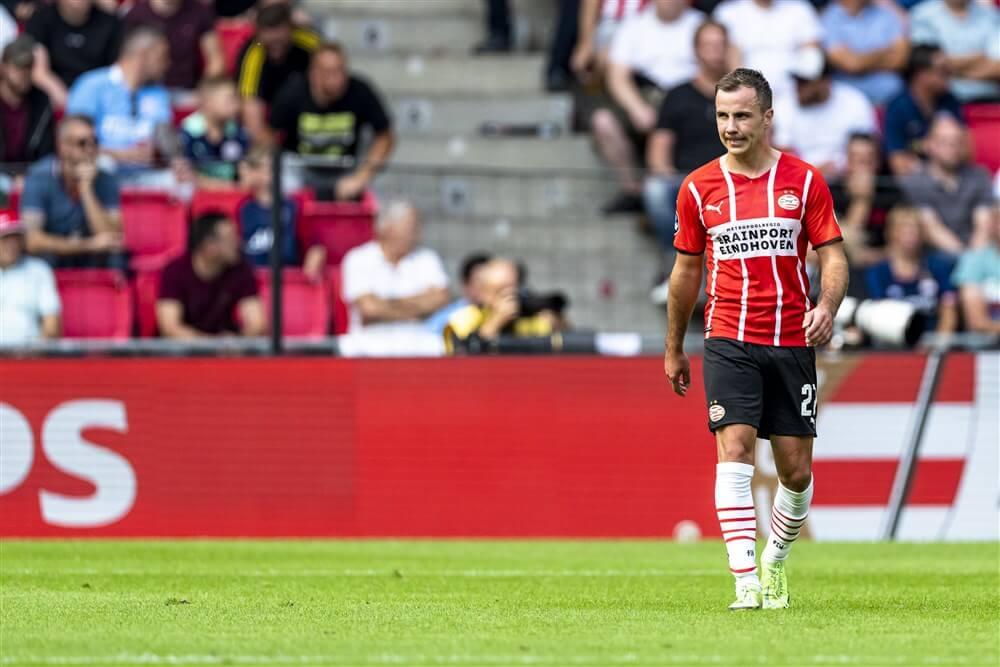"""""""Mario Götze lijkt rentree bij Duitsland voorlopig uit het hoofd te moeten zetten""""; image source: Pro Shots"""