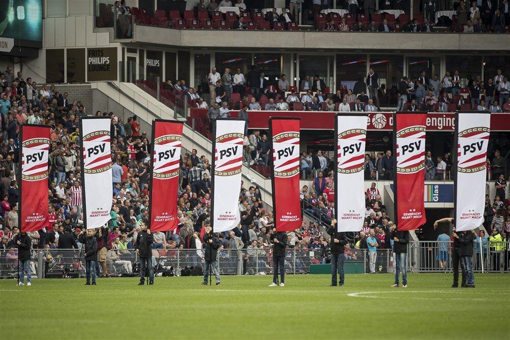 [Update] Afgelasting betaald voetbal met week verlengd; image source: Pro Shots