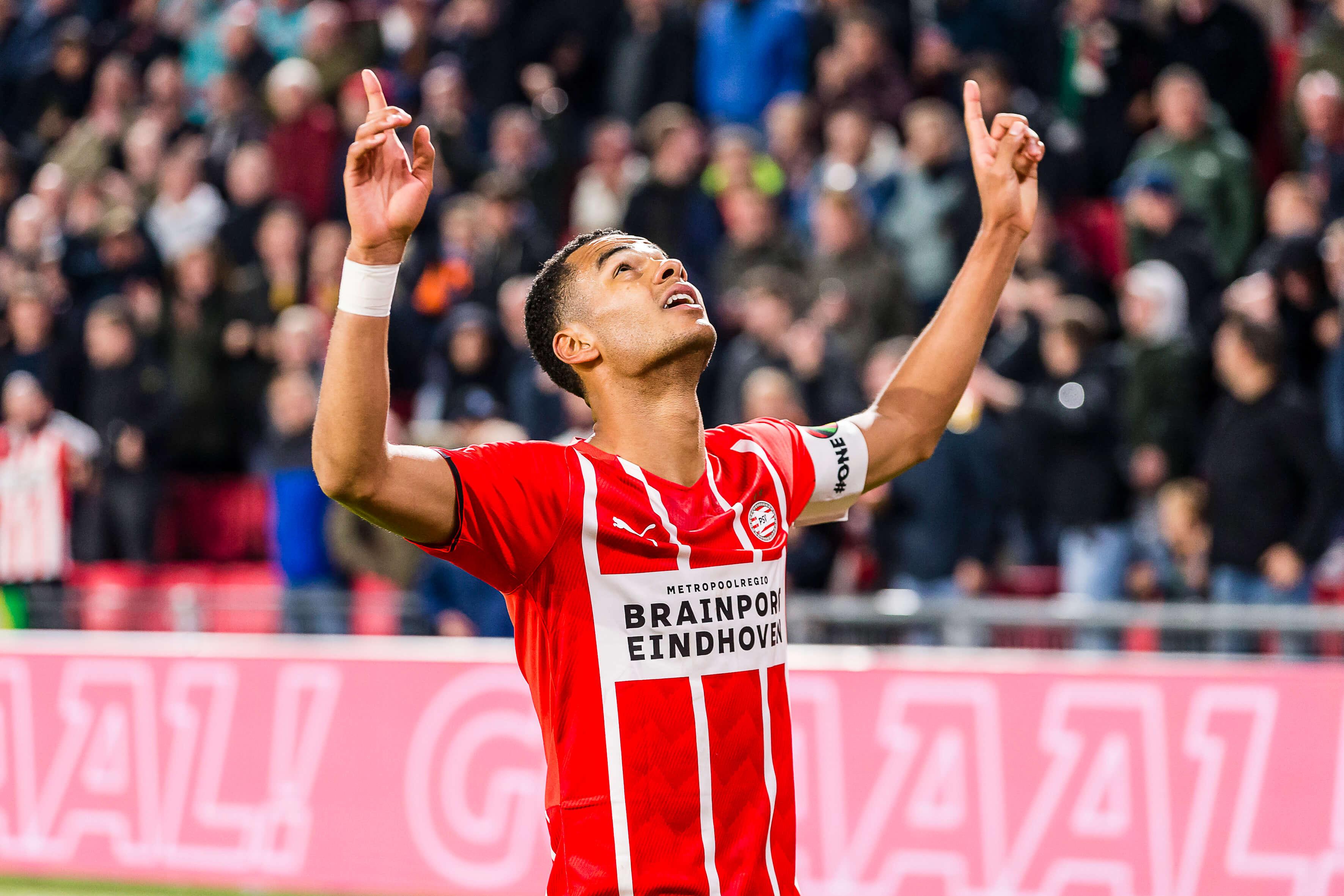 PSV in slotfase pas voorbij PEC Zwolle; image source: Pro Shots