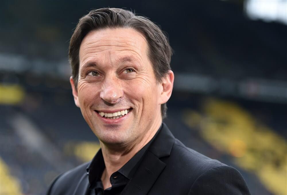 """""""PSV denkt aan Roger Schmidt als nieuwe trainer""""; image source: Pro Shots"""