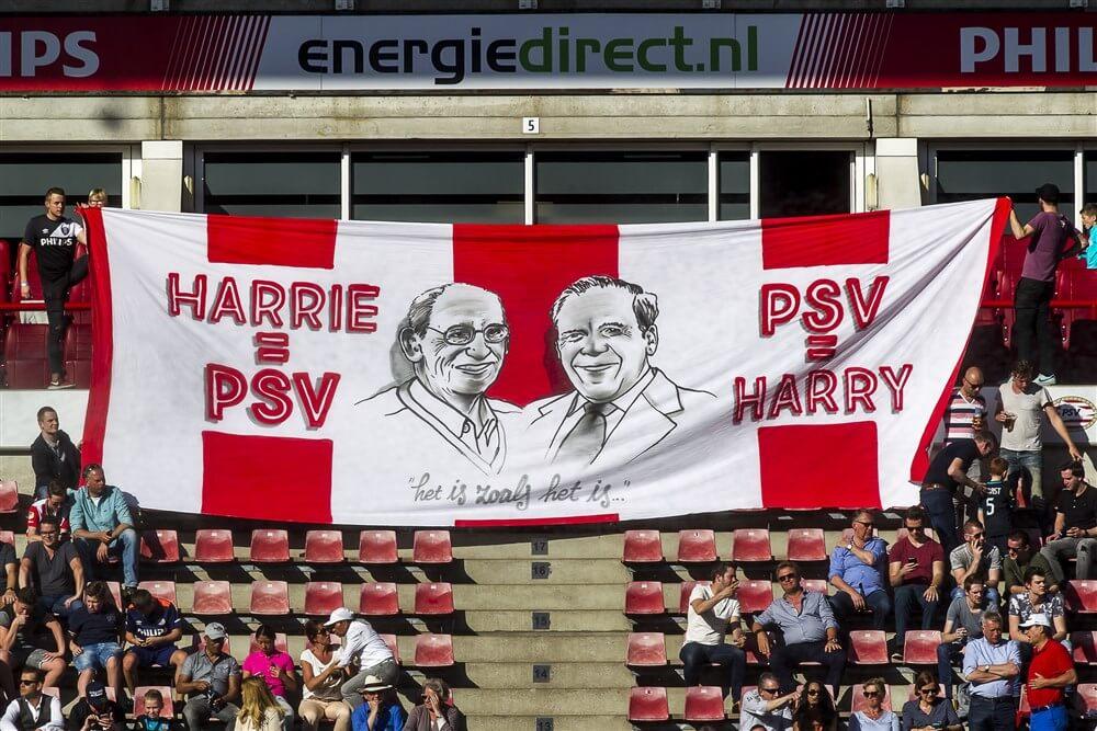 <b>Harry van Raaij op 84-jarige leeftijd overleden</b>; image source: Pro Shots