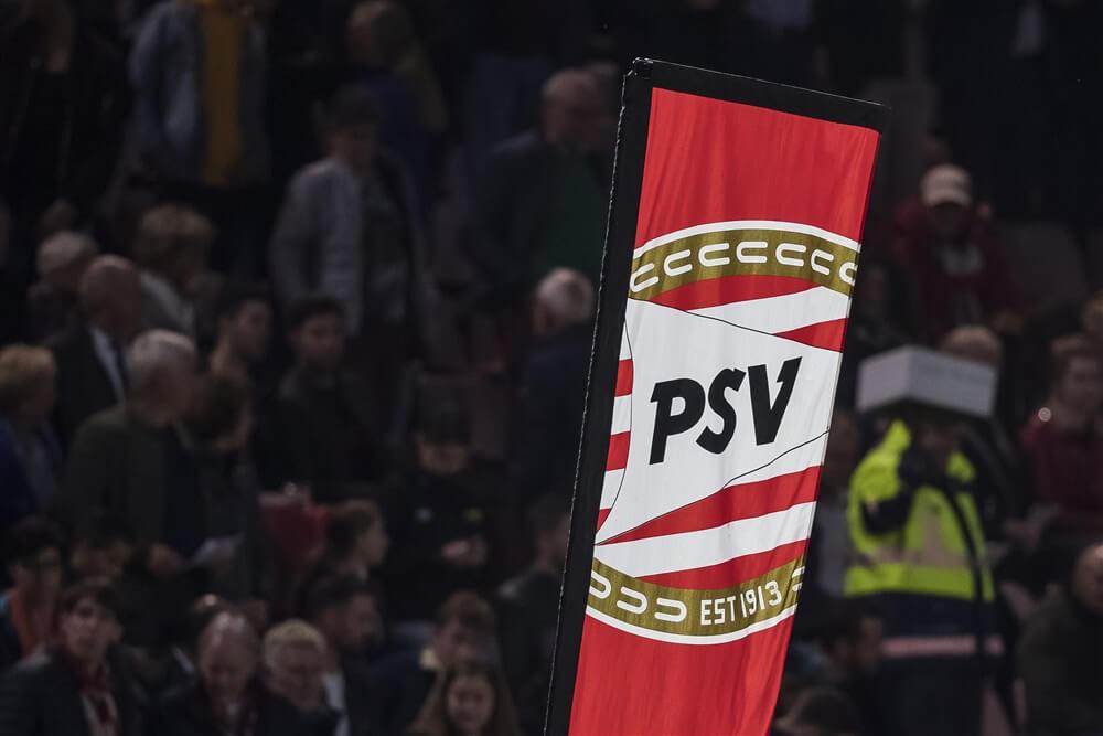 """""""Transfer Jamal Ourhris van Feyenoord naar PSV onderzocht door KNVB""""; image source: Pro Shots"""