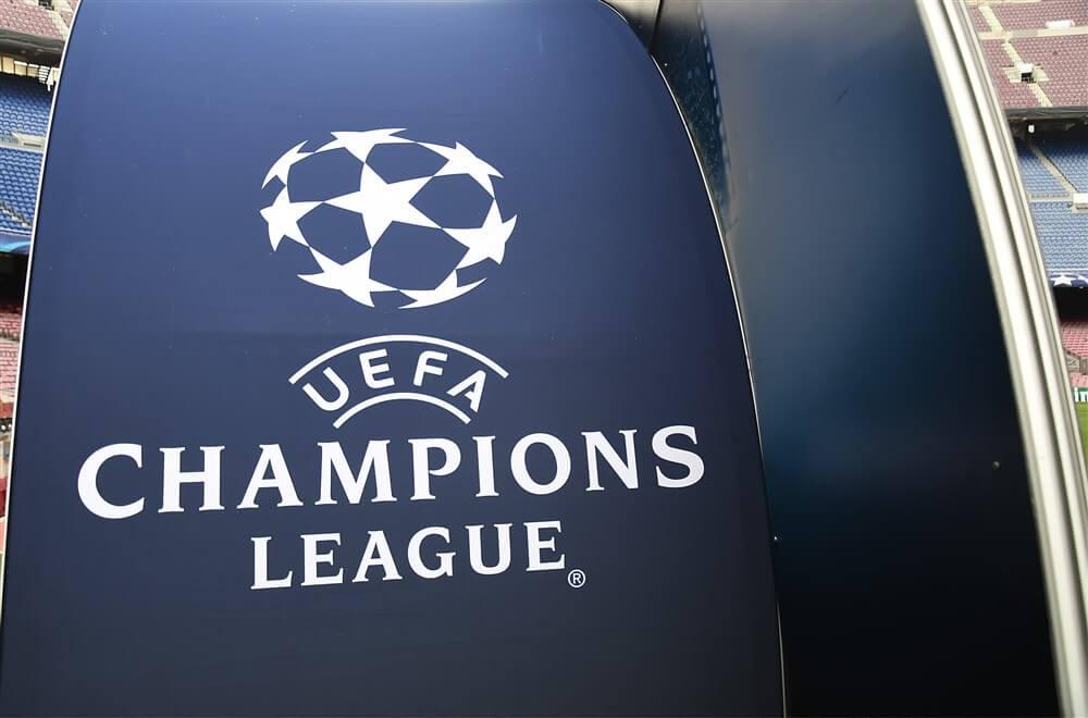 Alle mogelijke tegenstanders in tweede voorronde Champions League bekend; image source: Pro Shots