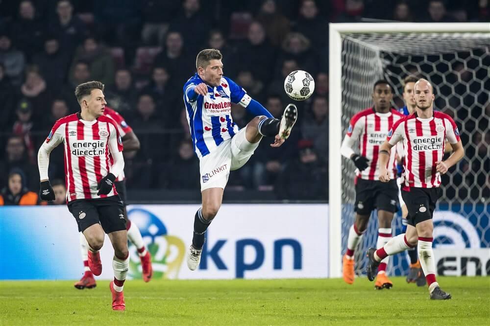 """""""Stijn Schaars keert als jeugdtrainer terug bij PSV""""; image source: Pro Shots"""