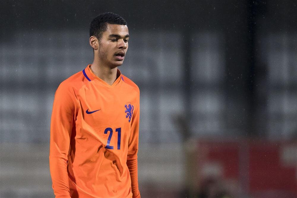 Cody Gakpo opgeroepen voor Jong Oranje, Mohamed Ihattaren en Jordan Teze niet; image source: Pro Shots