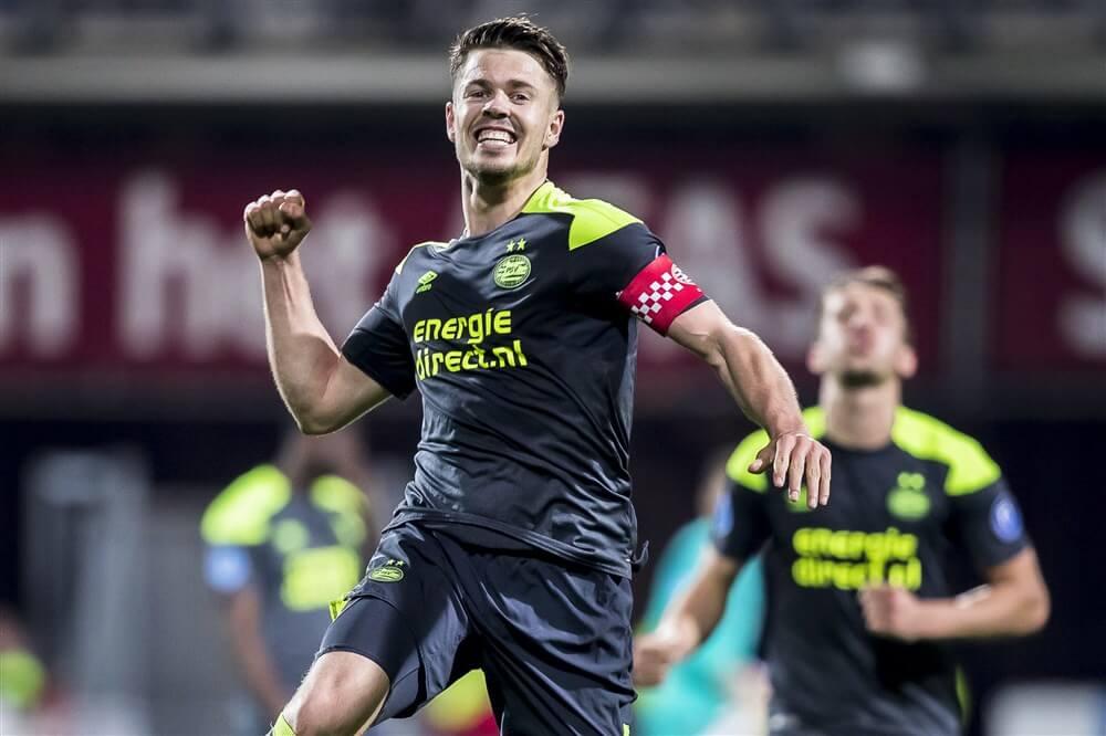 """""""PSV en Marco van Ginkel akkoord over contract""""; image source: Pro Shots"""