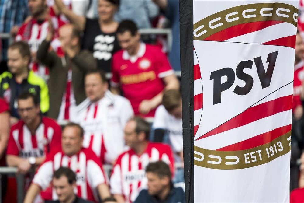 Duels PSV automatisch verzet vanwege voorronde Europa League; image source: Pro Shots