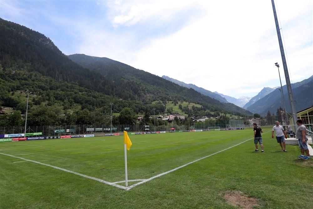 PSV op trainingskamp in Duitsland vriendschappelijk tegen SC Verl en KFC Uerdingen; image source: Pro Shots