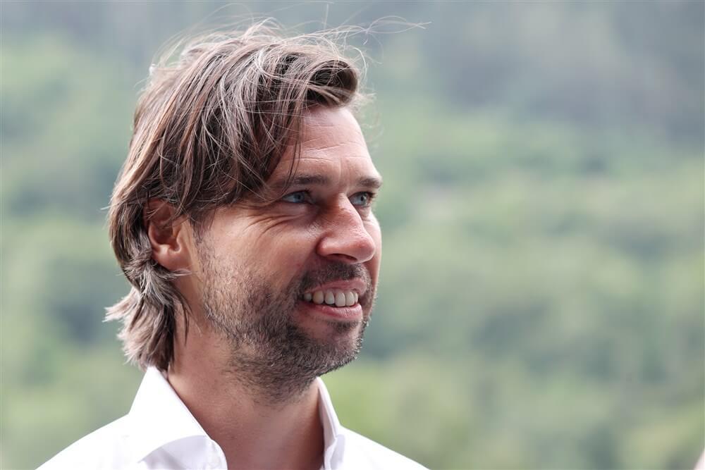 """John de Jong: """"We moeten naar een model waarin ik me alleen op het spelersbeleid kan focussen""""; image source: Pro Shots"""