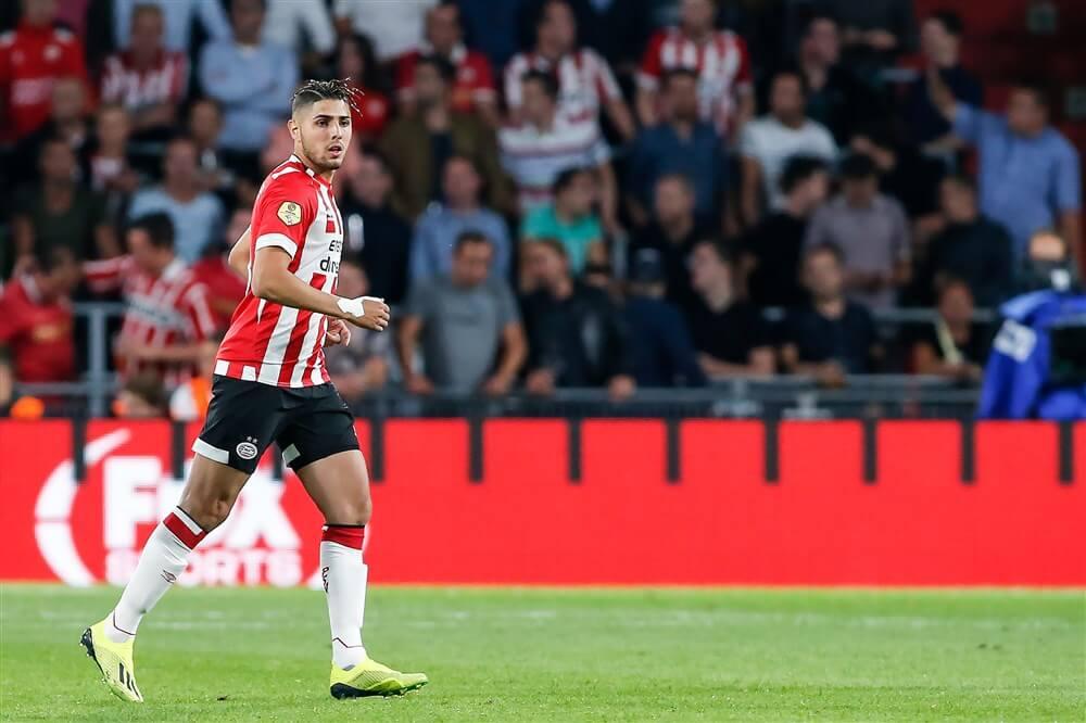 """""""Maximiliano Romero hoopt op tijdelijke terugkeer naar Vélez Sarsfield""""; image source: Pro Shots"""