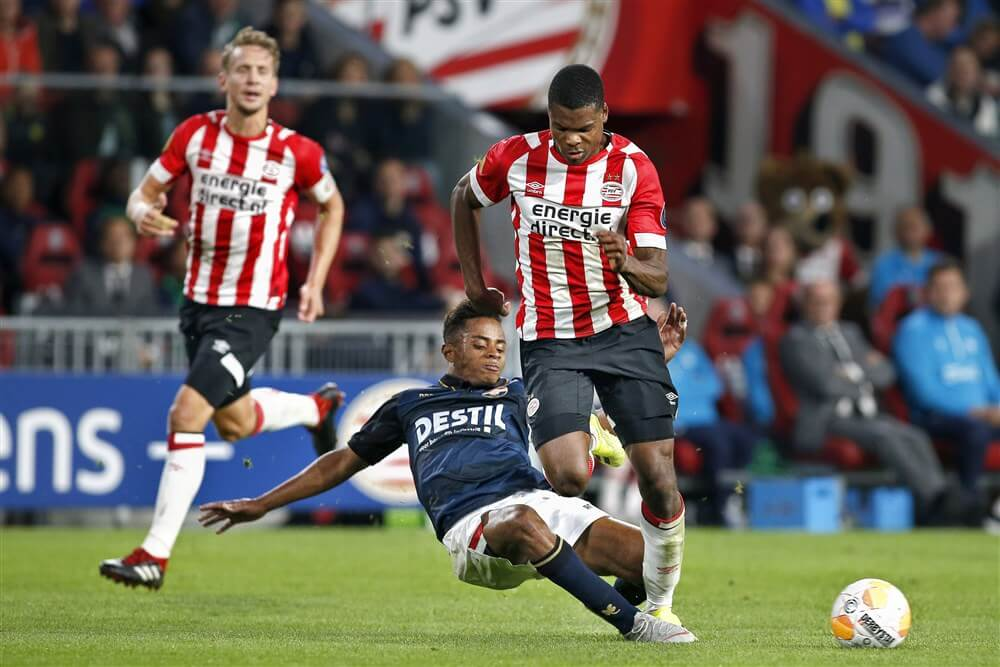 """PSV wil Diego Palacios komende dagen vastleggen""; image source: Pro Shots"
