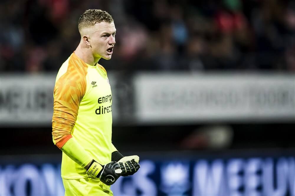 """Yanick van Osch vertrekt naar Fortuna Sittard""; image source: Pro Shots"