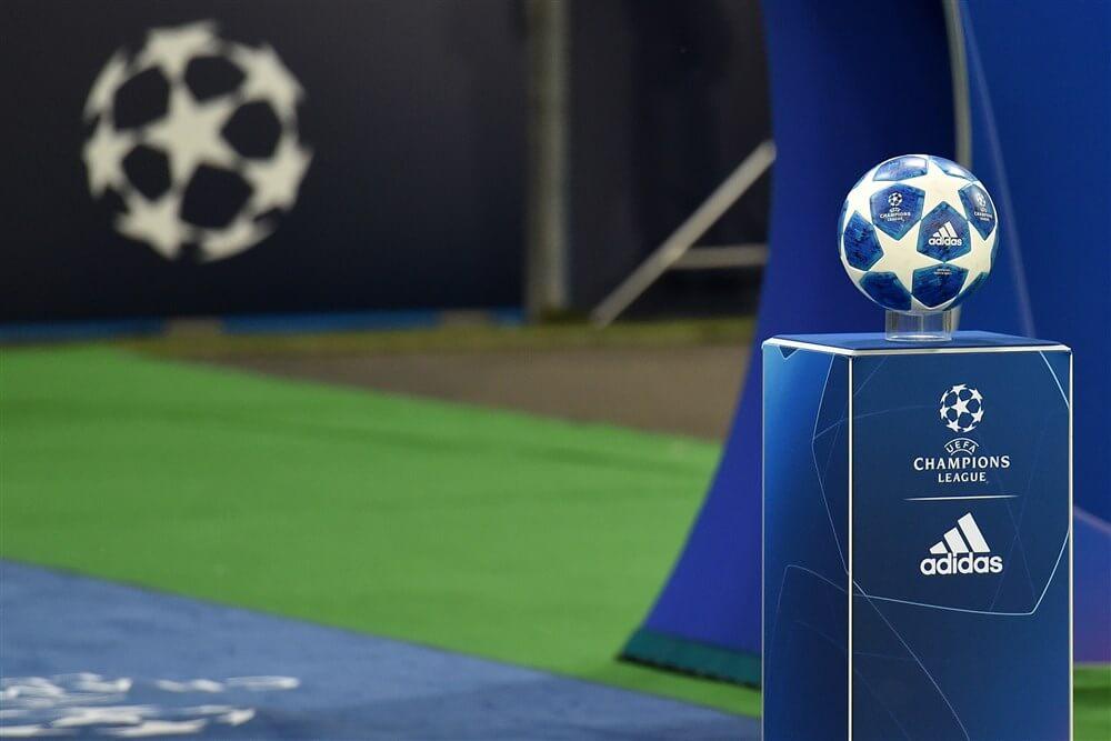PSV in derde voorronde Champions League tegen FC Midtjylland; image source: Pro Shots