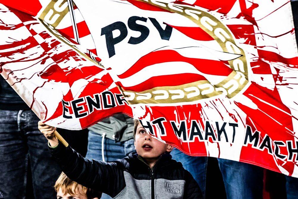 PSV komt komend seizoen met forse prijsstijging seizoenkaarten; image source: Pro Shots