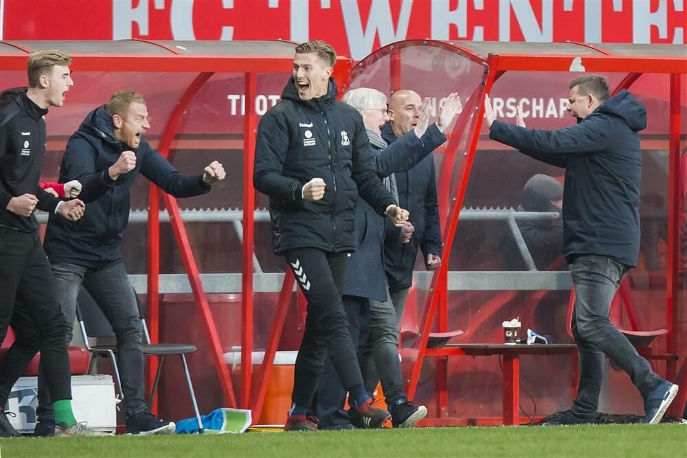 Doelman Mark Spenkelink toegevoegd aan selectie Jong PSV; image source: Pro Shots