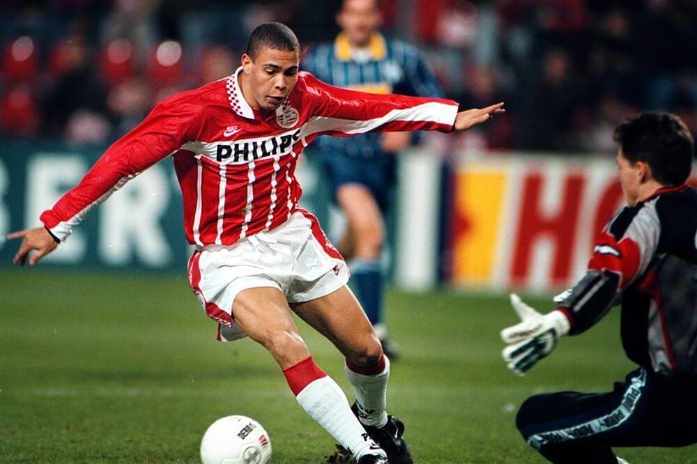 """Ernie Brandts: """"Ik heb Ronaldo ontdekt voor PSV""""; image source: Pro Shots"""