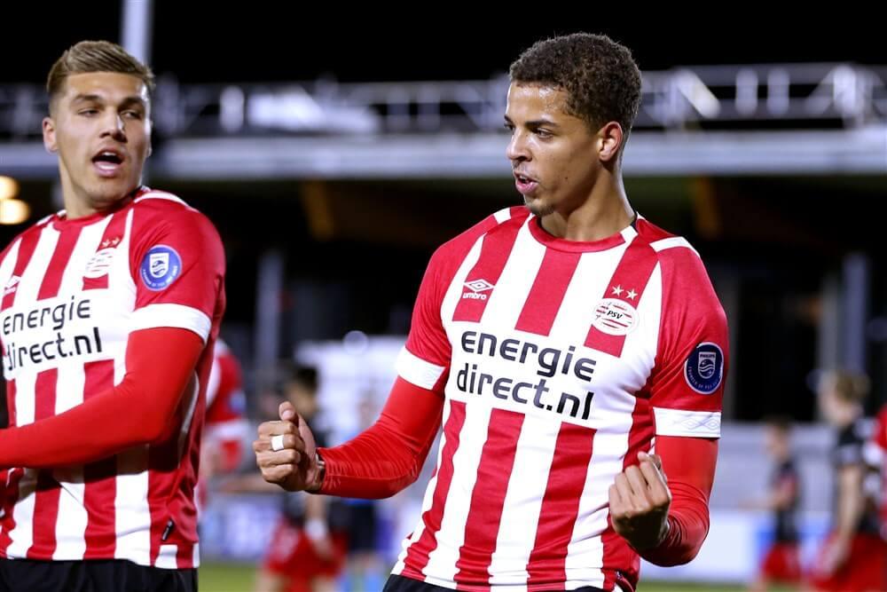 Justin Lonwijk tekent contract bij FC Utrecht; image source: Pro Shots