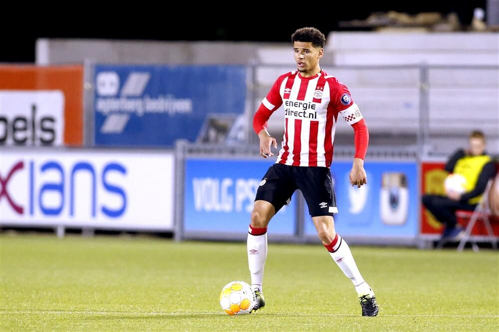 Officieel: Armando Obispo verhuurd aan Vitesse; image source: Pro Shots