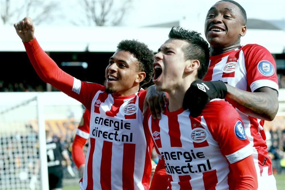 """""""PSV werkt niet mee aan last minute transfers in voorbereiding op duel met FC Basel; image source: Pro Shots"""