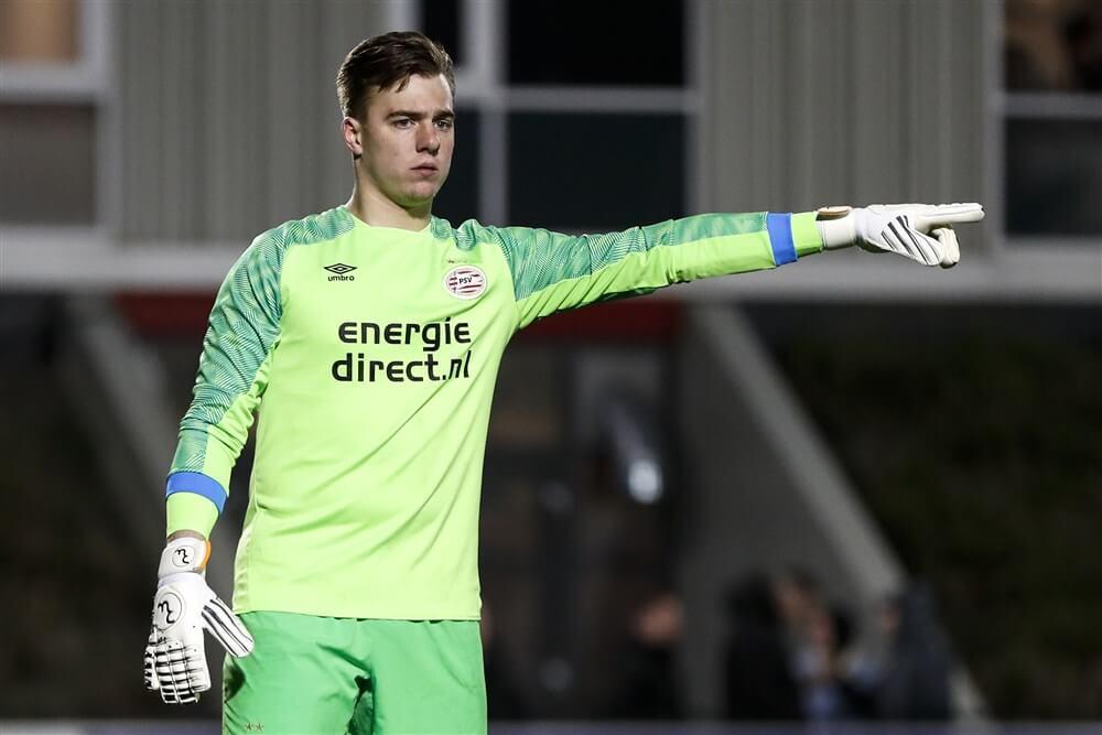 """""""Youri Roulaux keert terug bij PSV als keeperstrainer voor jeugdopleiding""""; image source: Pro Shots"""
