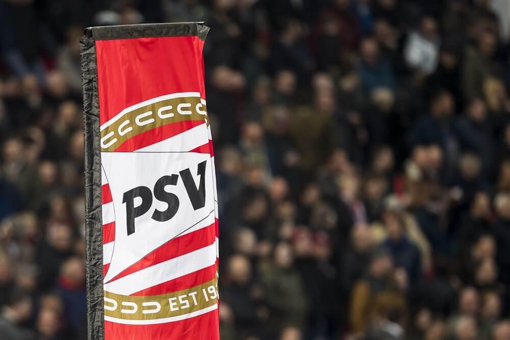 PSV bindt ook Tricorp aan zich als Official Partner; image source: Pro Shots