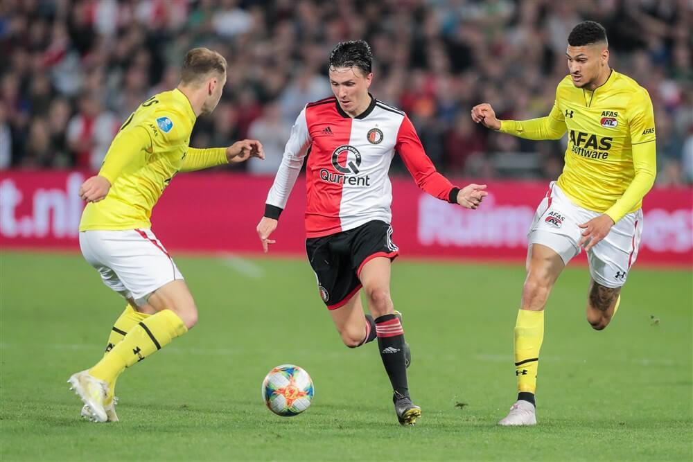 "Veronica Inside: ""PSV en Raiola vandaag om de tafel over Berghuis""; image source: Pro Shots"
