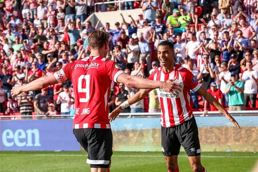 PSV wint van ADO Den Haag, maar overtuigt opnieuw niet; image source: Pro Shots