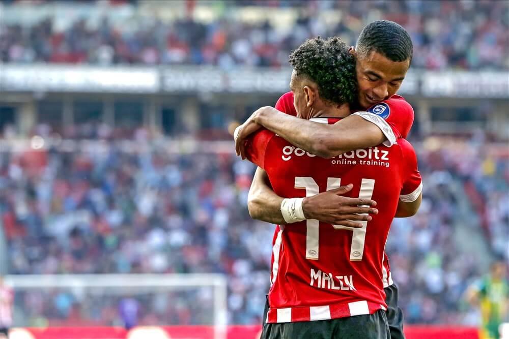 """PSV met drie PSV""""ers in definitieve selectie Jong Oranje voor oefenduel met Mexico; image source: Pro Shots"""