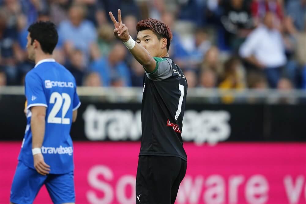 Officieel: Ritsu Doan voor vijf jaar naar PSV; image source: Pro Shots