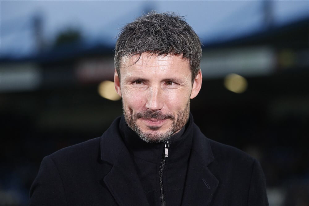 Mark van Bommel genomineerd voor Rinus Michels Award; image source: Pro Shots