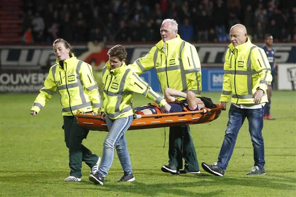 """""""Medisch manager PSV met Hirving Lozano naar Mexico""""; image source: Pro Shots"""